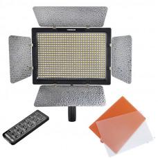 LED осветитель Yongnuo YN-600 (3200-5500K)